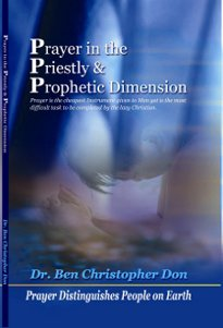 The Priestly and Prophetic Dimension